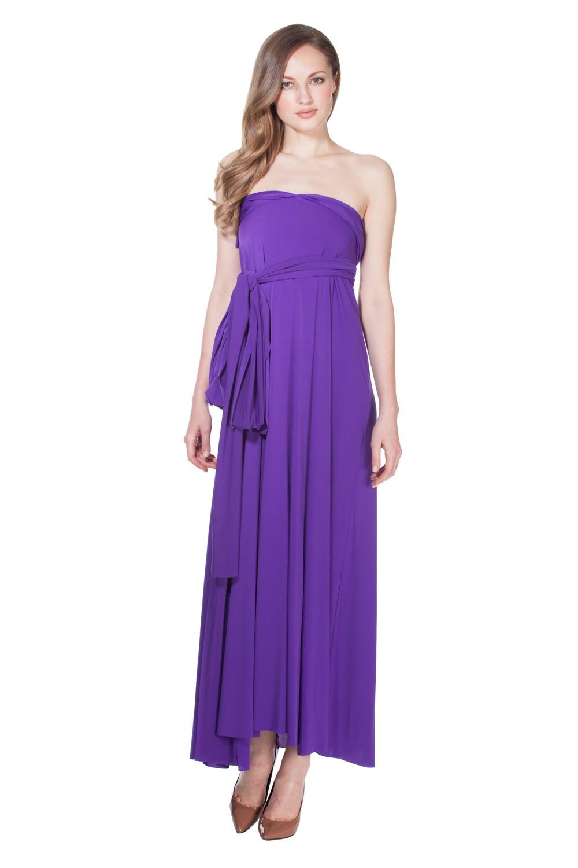 Flattering Bridesmaid Dresses hat Enrich Your Wedding Festivities ...