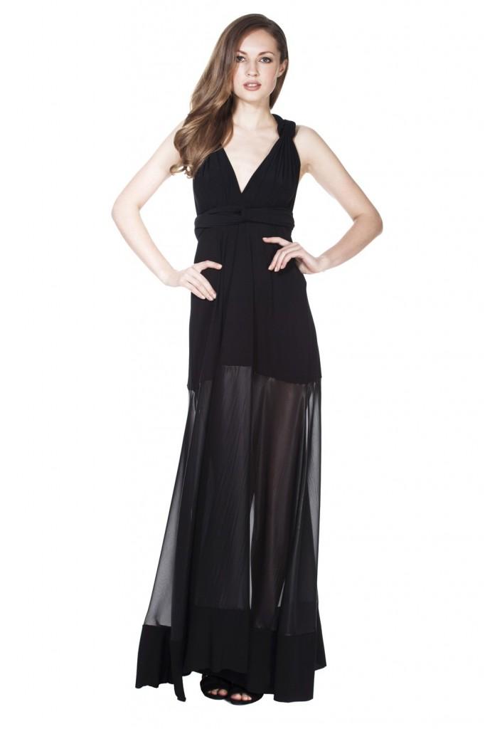 Evening Dresses 1